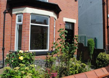 Thumbnail 2 bed terraced house to rent in Newearth Road, Worsley, Manchester