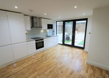 Thumbnail 1 bed terraced house to rent in Church Road, London