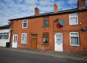 Thumbnail 2 bed town house to rent in Bye Street, Ledbury, Herefordshire
