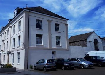 Thumbnail 7 bed end terrace house for sale in Stonehouse, Plymouth, Devon