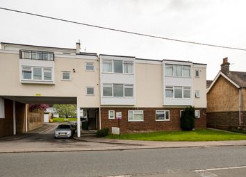 Thumbnail 2 bed flat to rent in Saville Court, Station Road, Billingshurst