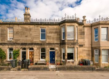 Thumbnail 3 bed flat for sale in Dudley Avenue, Trinity, Edinburgh