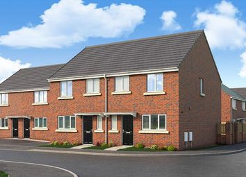 "Thumbnail 3 bed property for sale in ""The Bailey At Aurora, Castleford"" at Flass Lane, Castleford"