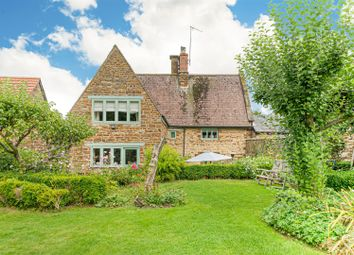 Thumbnail 4 bed property for sale in Upper Green, Moreton Pinkney, Northamptonshire