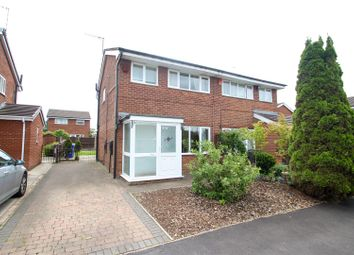 Thumbnail 3 bed semi-detached house to rent in Pacific Road, Trentham, Stoke-On-Trent