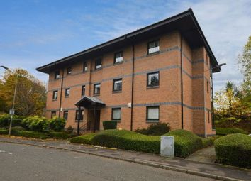 Thumbnail 2 bed flat for sale in Victoria Gardens, Paisley