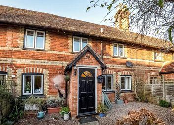 Thumbnail 2 bedroom terraced house for sale in Drayton St Leonard, Oxford