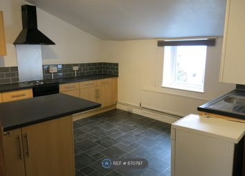 Thumbnail 2 bed flat to rent in The High Street, Wickwar, Wotton-Under-Edge