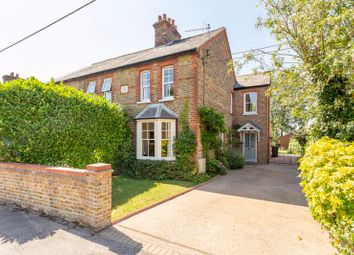 Thumbnail 3 bed semi-detached house for sale in Sedgmoor Road, Flackwell Heath, High Wycombe
