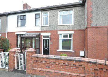 Thumbnail 2 bed terraced house for sale in Birtwistle Street, Great Harwood, Blackburn