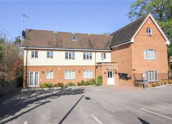 Thumbnail 2 bed flat for sale in Robin Hill House, Monteagle Lane, Yateley, Hants