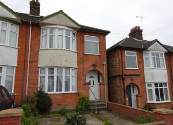 Thumbnail 3 bed property for sale in Dales View Road, Ipswich
