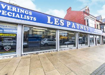 Thumbnail Commercial property for sale in York Road, Hartlepool