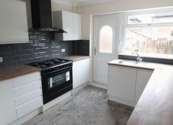 Thumbnail 3 bed semi-detached house for sale in Medway Avenue, Hebburn