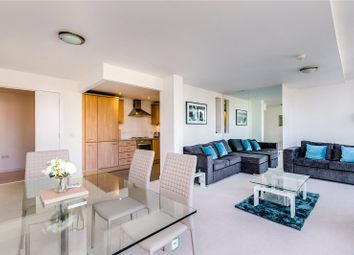 2 bed flat to rent in Point Pleasant, London SW18