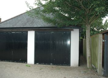Thumbnail Parking/garage for sale in Garage Adjacent, 1 Clements Lane, Mere, Wiltshire