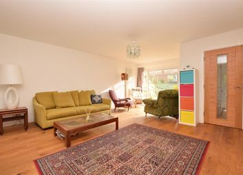 Thumbnail 3 bed terraced house for sale in Talbot Close, Reigate, Surrey