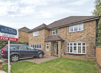 4 bed detached house for sale in St. Martins Approach, Ruislip, Middlesex HA4