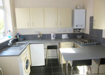 Thumbnail 4 bedroom shared accommodation to rent in Redshaw Street, Derby