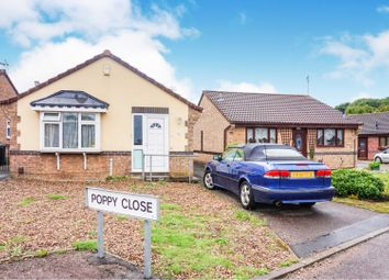 2 bed detached bungalow for sale in Poppy Close, Leicester LE2