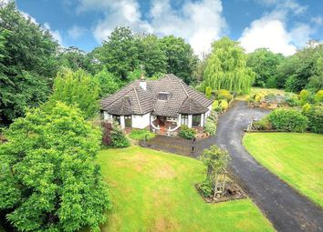 Thumbnail Detached house for sale in Higher Lane, Lymm