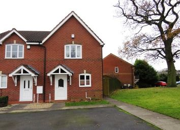 Thumbnail 2 bed end terrace house to rent in Slingfield Road, Northfield