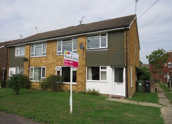 Thumbnail 2 bed maisonette for sale in Wadhurst Road, Hedge End, Southampton