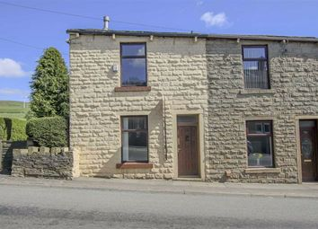 2 bed semi-detached house for sale in Todmorden Road, Bacup, Lancashire OL13