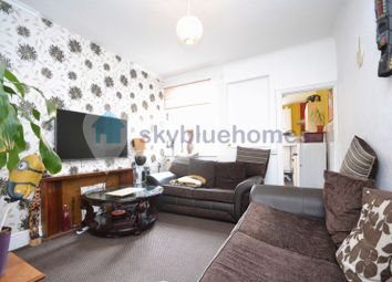 Thumbnail 2 bedroom terraced house to rent in Warwick Street, Leicester