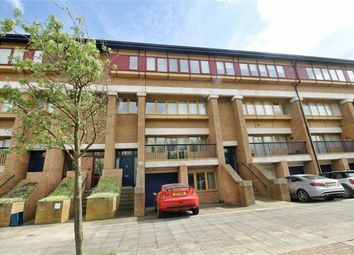 Thumbnail 3 bedroom flat for sale in North Row, Central Milton Keynes, Bucks