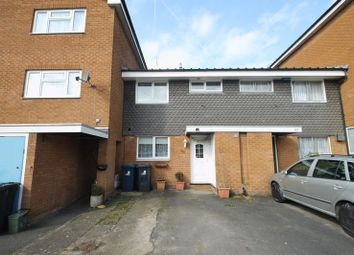 Thumbnail 3 bedroom terraced house to rent in Bannister Close, Greenford