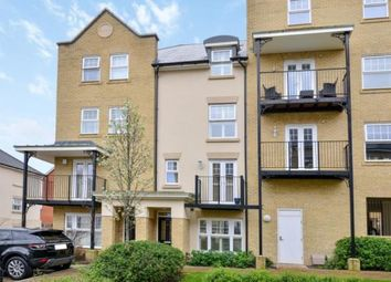 Thumbnail 4 bed town house for sale in Sullivan Row, Bromley