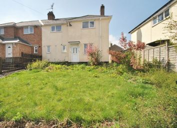 Thumbnail 3 bedroom semi-detached house for sale in High Nash, Coleford