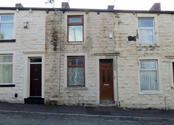 Thumbnail 2 bed terraced house for sale in Buccleuch Street, Burnley