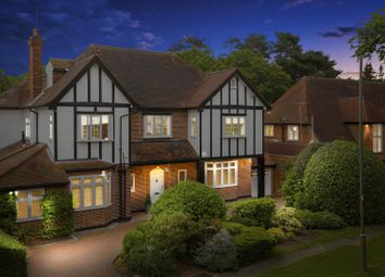 6 bed detached house for sale in Pine Grove, Totteridge N20