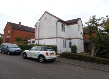 Thumbnail 3 bed detached house to rent in Chatsworth, Great Holm, Milton Keynes
