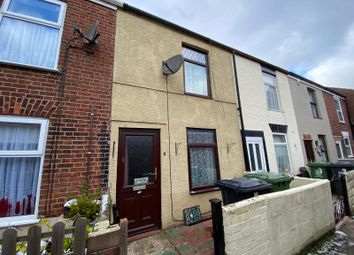 Thumbnail 1 bed terraced house for sale in St. James Walk, Great Yarmouth