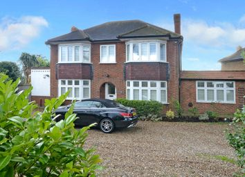Thumbnail 4 bed detached house for sale in Embercourt Road, Thames Ditton