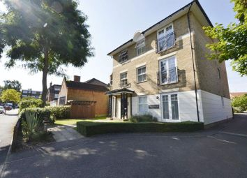 Thumbnail 2 bed flat to rent in Lovelace Gardens, Surbiton
