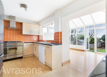 Thumbnail 3 bed detached house to rent in Epsom, Surrey, Surrey