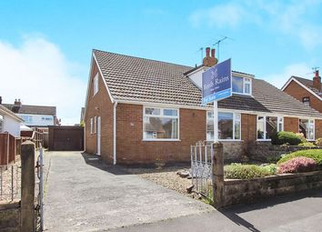 Thumbnail 3 bedroom bungalow for sale in Dorchester Road, Garstang, Preston