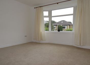 Thumbnail 3 bed semi-detached house to rent in Hillneuk Drive, Bearsden, Glasgow