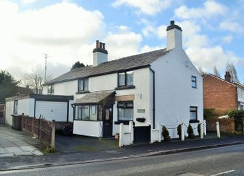 Thumbnail 5 bed detached house for sale in Summerhill Cottage, Deyes Lane, Maghull