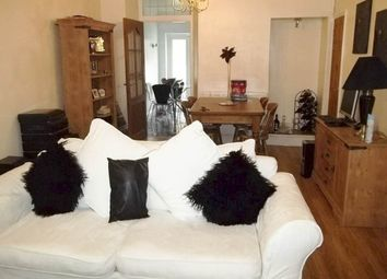Thumbnail 3 bed terraced house for sale in Ynyshir -, Porth