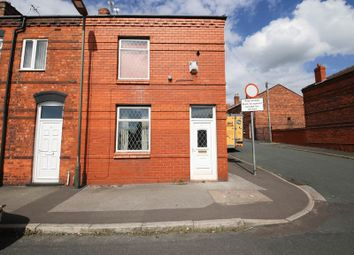 Thumbnail 2 bed terraced house to rent in Vauxhall Road, Scholes, Wigan