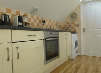 Thumbnail 1 bed cottage to rent in West End, Witney, Oxfordshire