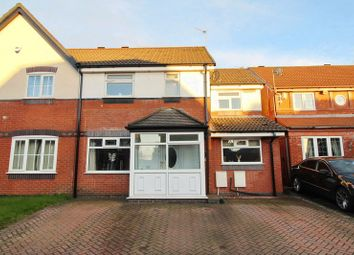 Thumbnail 4 bed semi-detached house for sale in Firfield Grove, Walkden, Manchester