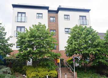 1 bed flat for sale in 103 Great Clowes Street, Salford M7