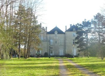 Thumbnail 17 bed property for sale in Chef Boutonne, Poitou-Charentes, 79110, France