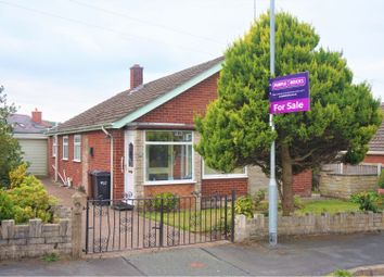 Thumbnail 3 bed detached bungalow for sale in Mountain View, Hope